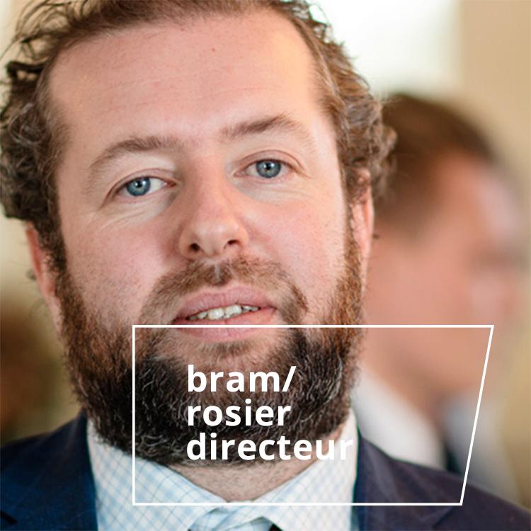 Bram Rosier - directeur
